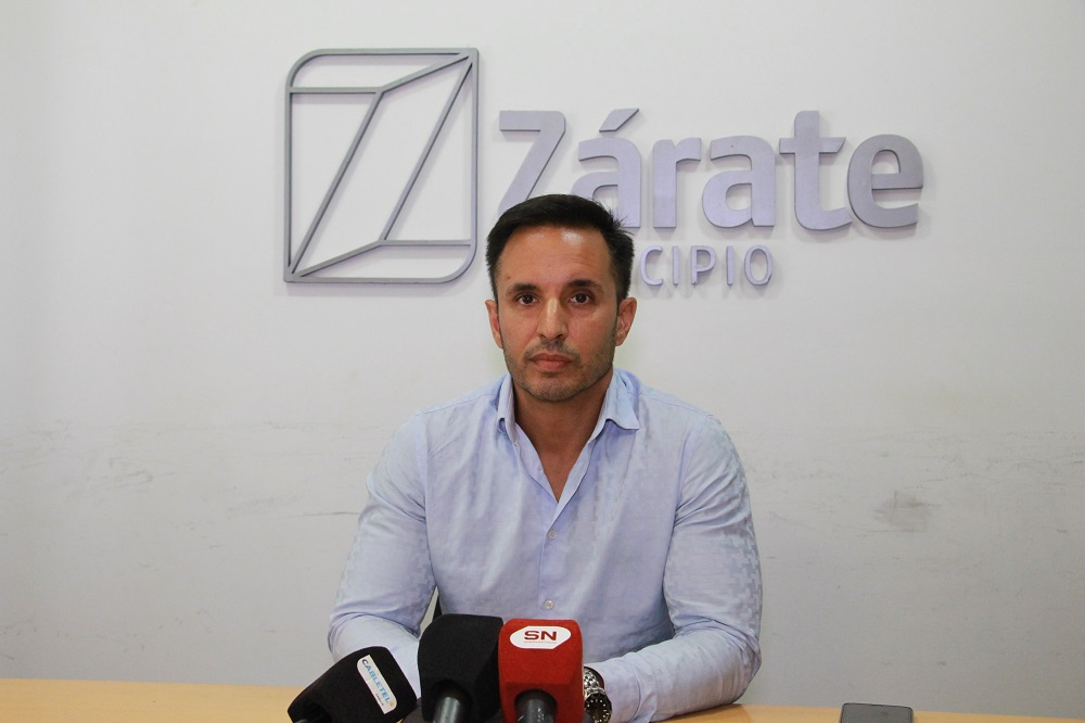 """Otero: """"Hay que tomar medidas en lo investigativo y continuar con tareas de prevención"""""""