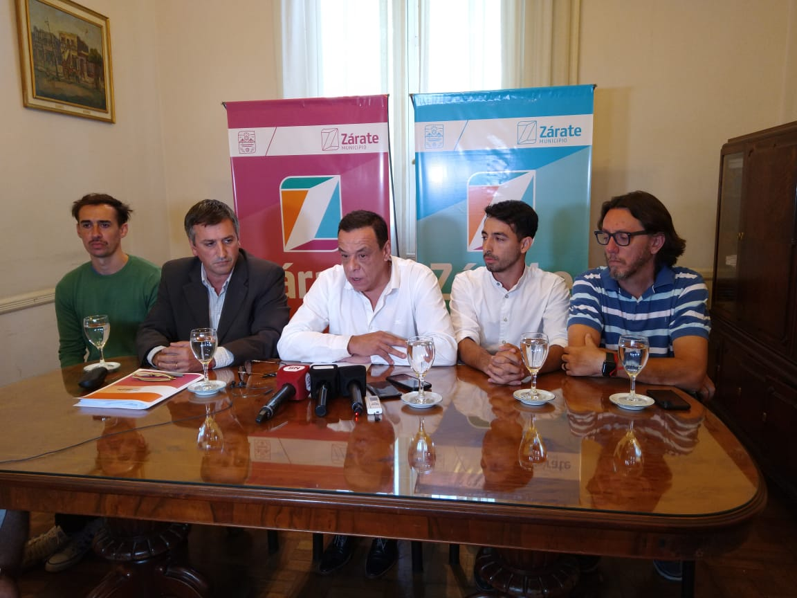 Se reprogramará el Festival Provincial de Tango en Zárate