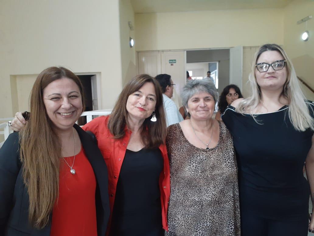 Municipio participa de un foro contra la violencia de género