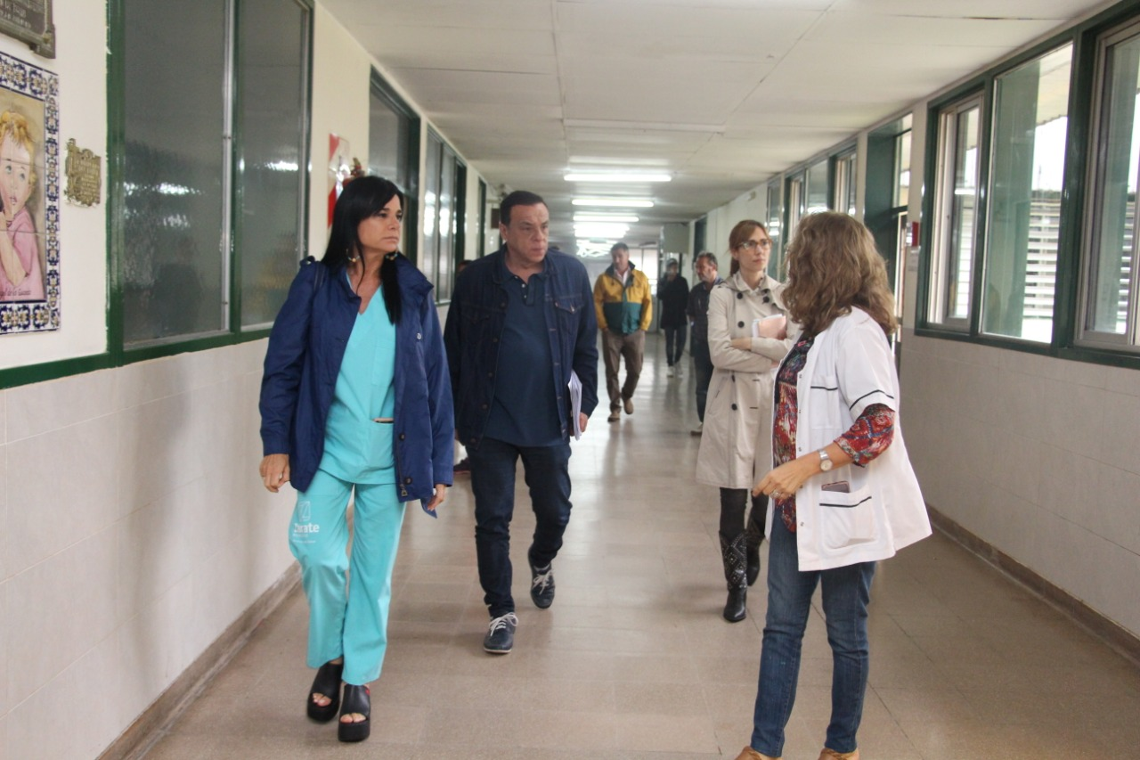Municipio se anticipa ante posibles picos de la pandemia
