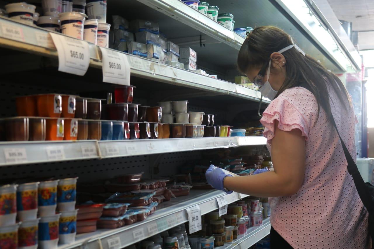 Control de Precios en Lima