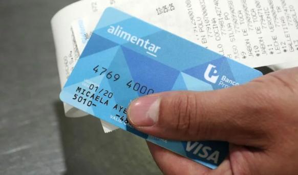 En Zárate, la Tarjeta Alimentar se entregará por el Correo Argentino