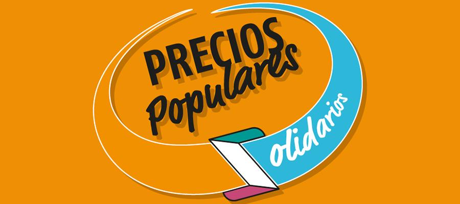Programa Precios Populares Solidarios