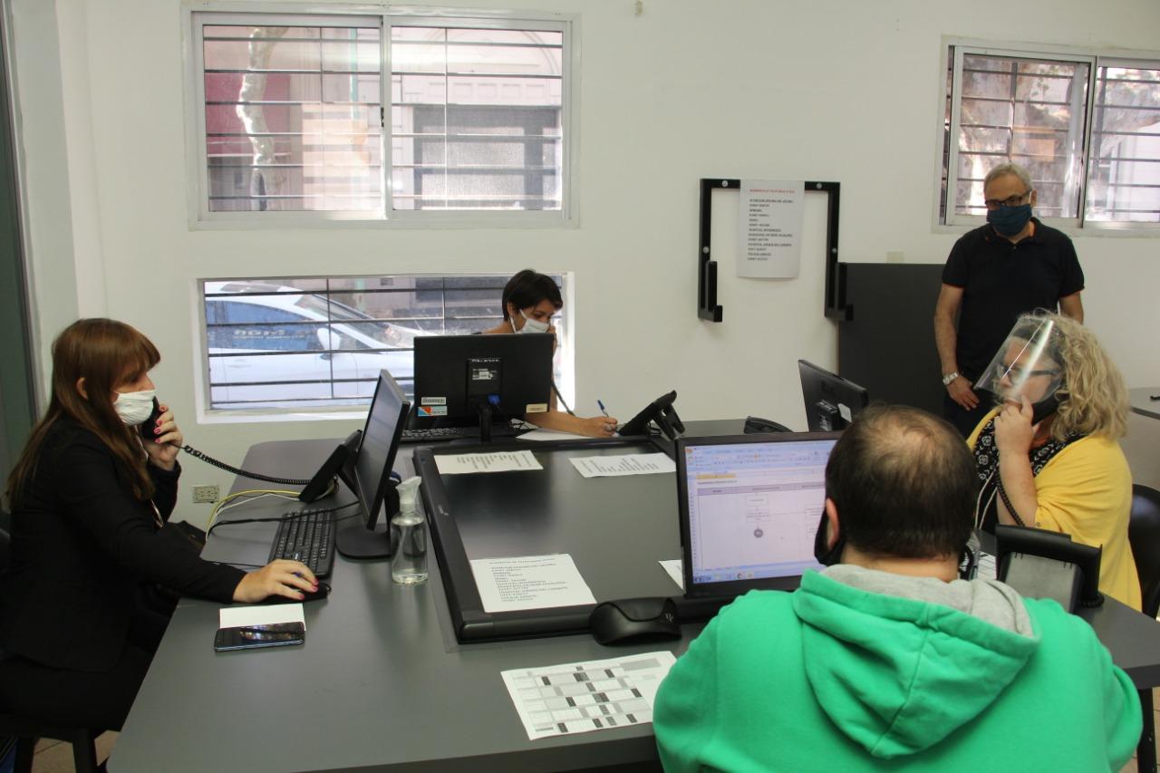 Ya se encuentra activo el Programa Call Center (COVID-19)