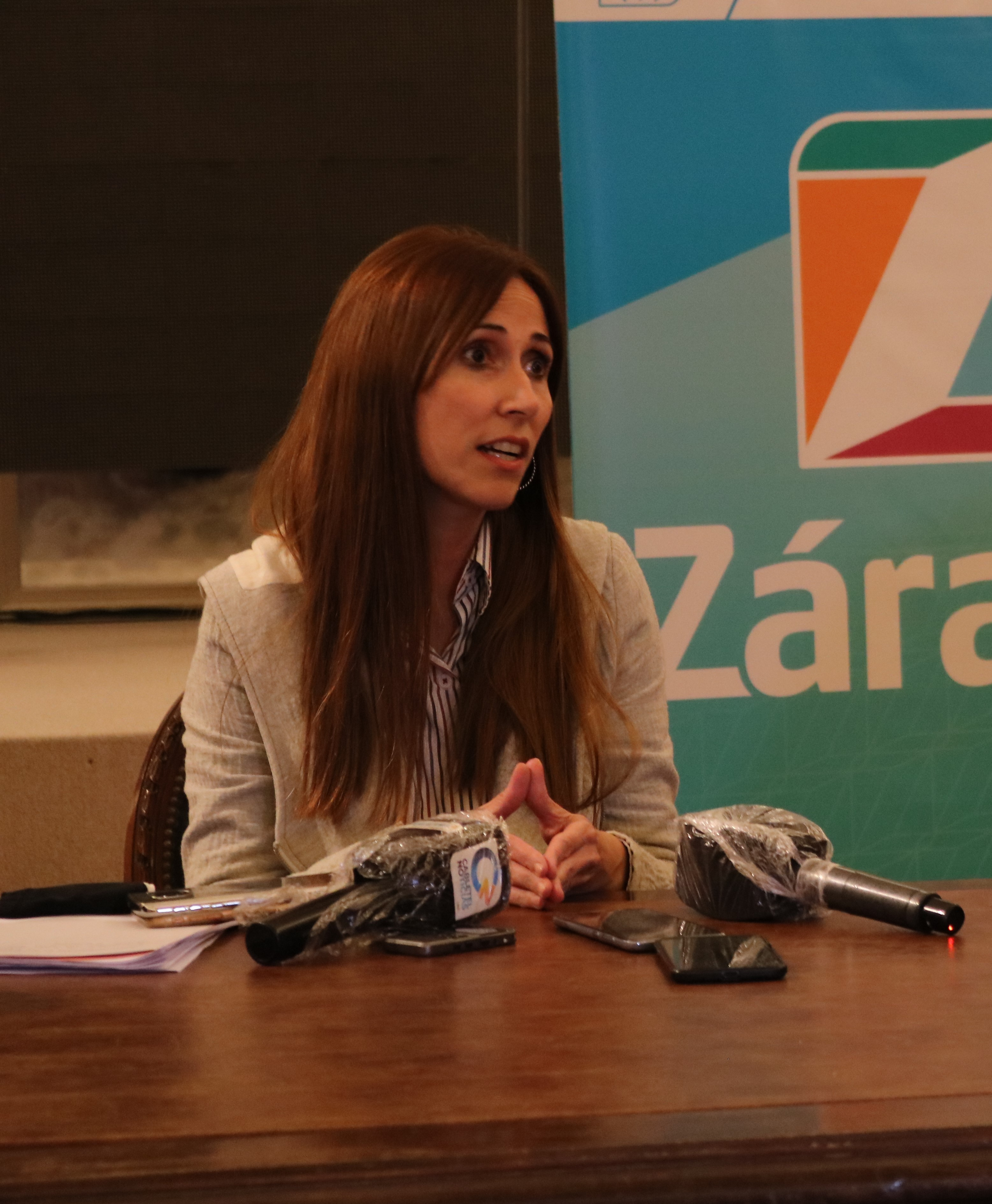 """Portal Web """"Zárate Cuida"""": Municipio recuerda que comerciantes de los rubros habilitados deben inscribirse"""