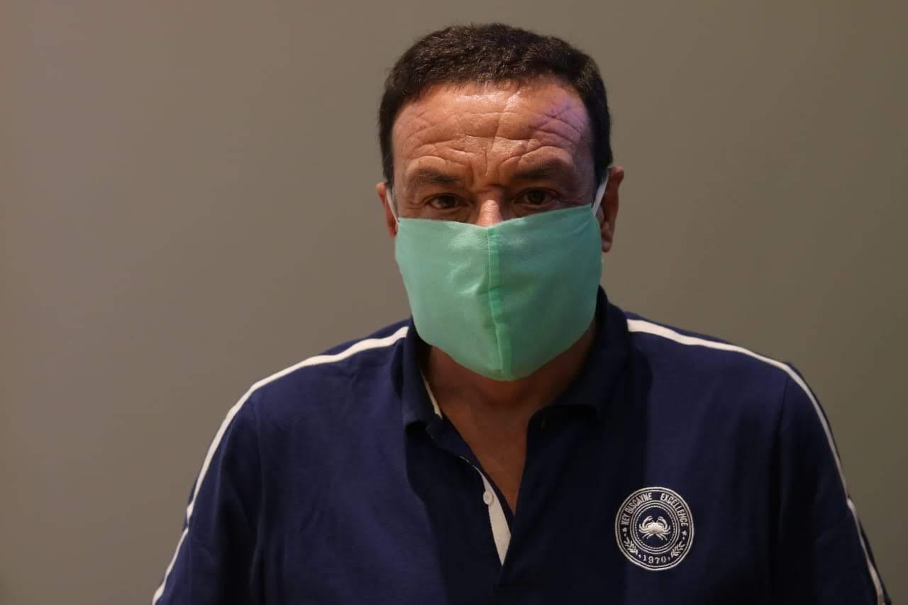 Comunicado del Intendente Osvaldo Cáffaro
