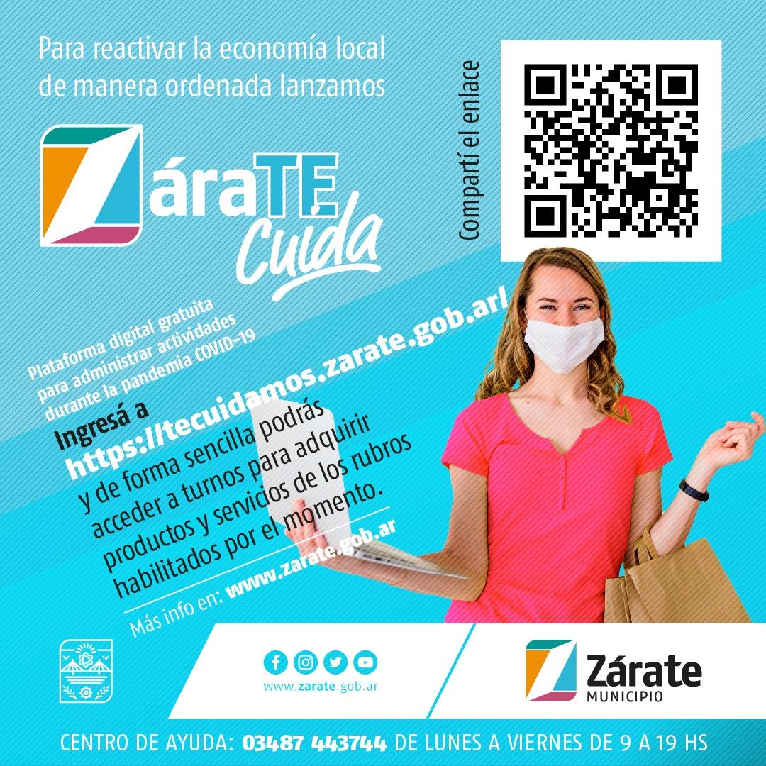 Plataforma Digital Zaratecuida: La importancia de que usuarios y proveedores se inscriban