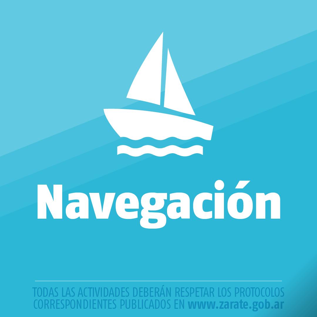 Cáffaro firmó el Decreto Nº 568 que habilita la salida de las embarcaciones desde los clubes náuticos y de pesca de nuestro partido