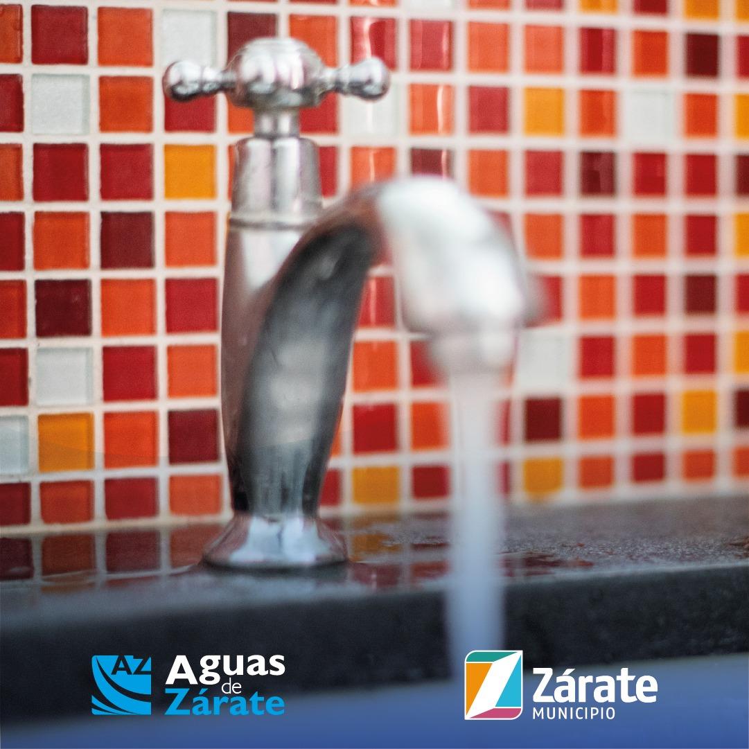 Municipio informa sobre corte y reducción de suministro de agua para mañana sábado 27 de febrero