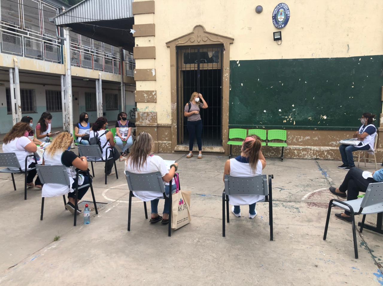 Solidaridad Urbana: nuevas reuniones para trazar acciones conjuntas entre Municipio, instituciones y los vecinos