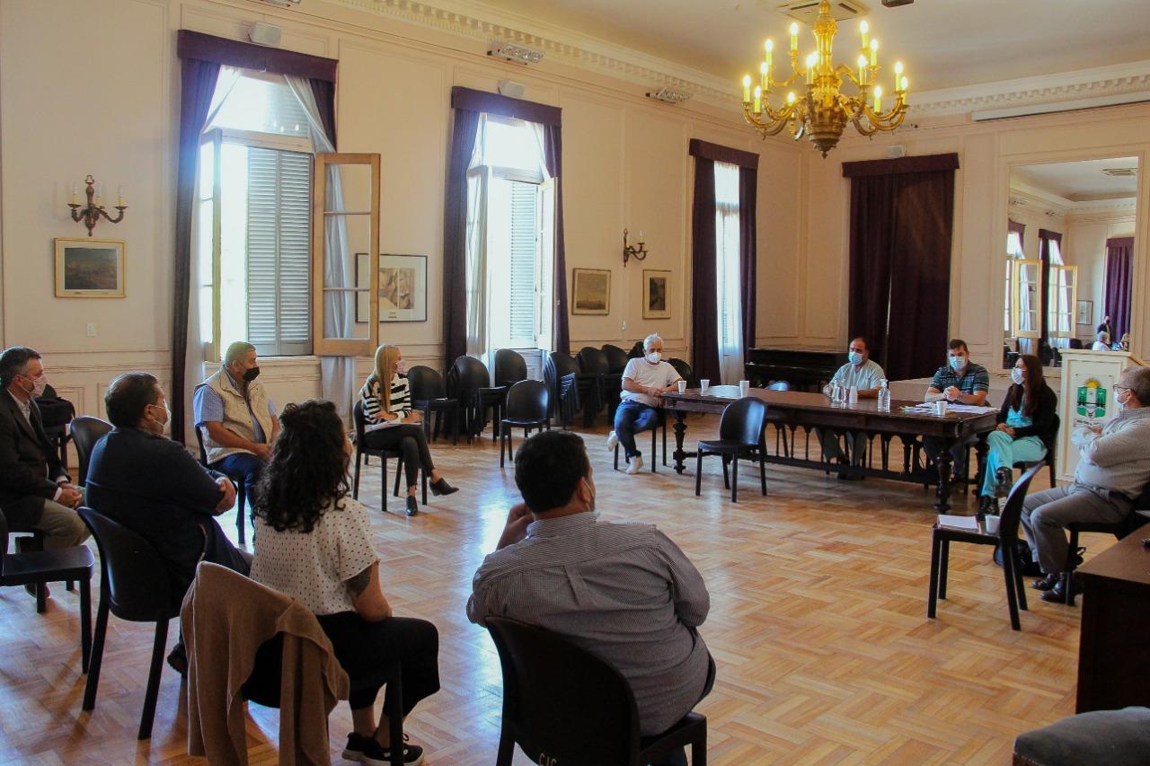 COVID-19: El Consejo Asesor de Salud de Zárate Instó a la ciudadanía a extremar los cuidados