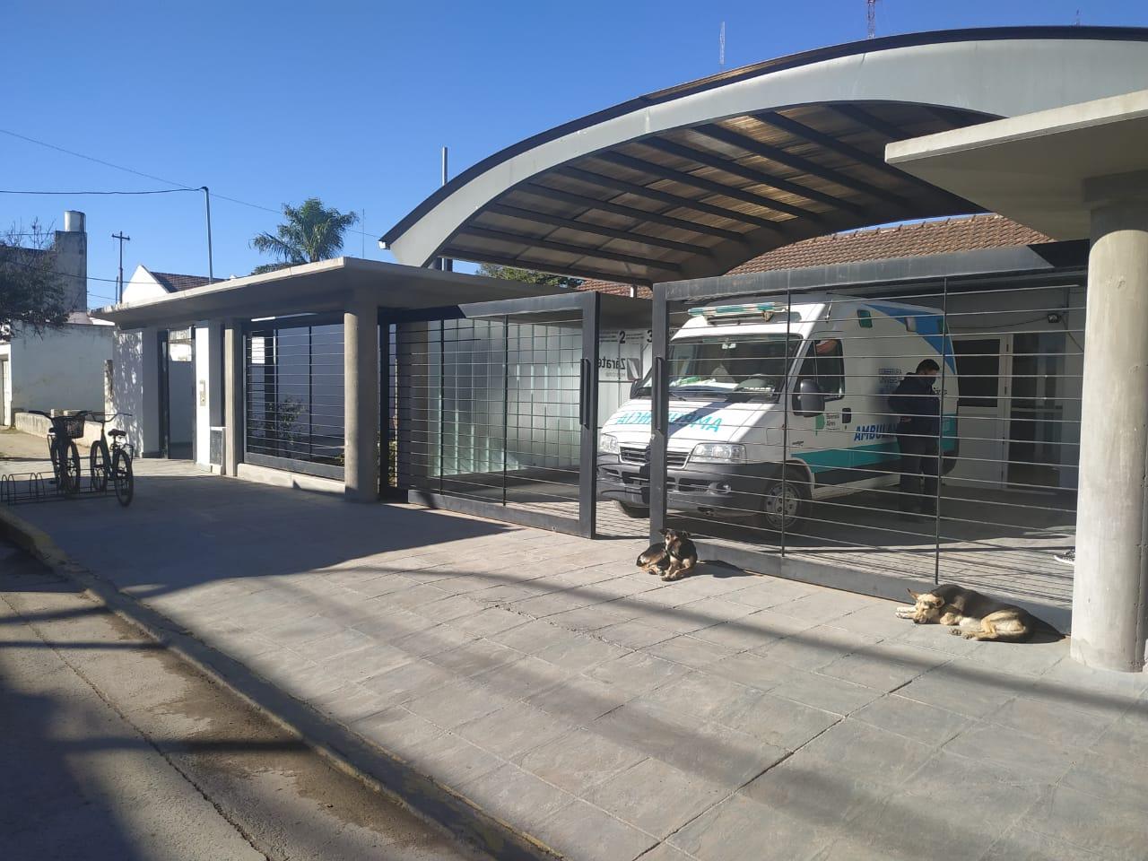 Municipio intensificó los test rápidos para la detección del virus en la Unidad Sanitaria de Lima