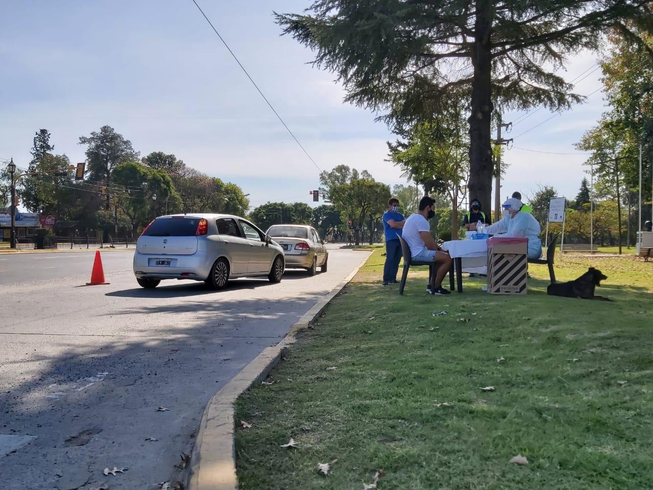 El fin de semana se repetirán los operativos de Protección Sanitaria que impulsa el municipio