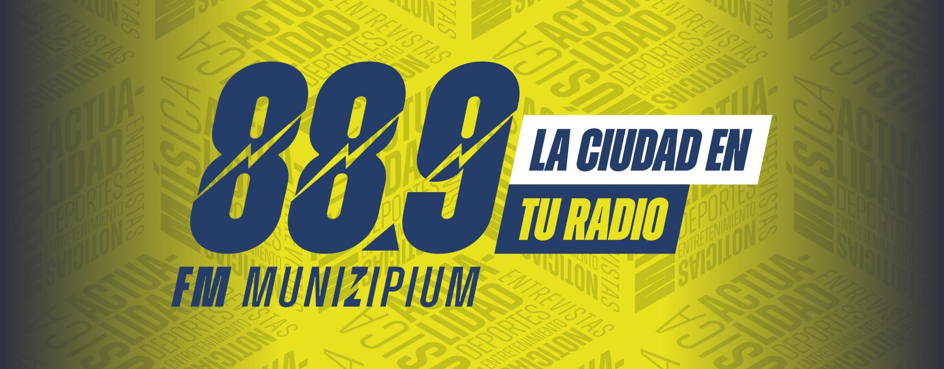Munizipium FM88.9