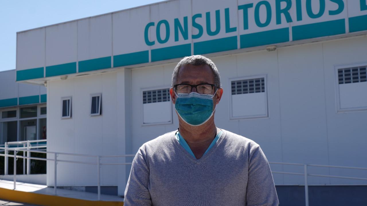 El Consejo Asesor de Salud de Zárate afirmó que los casos siguen en baja