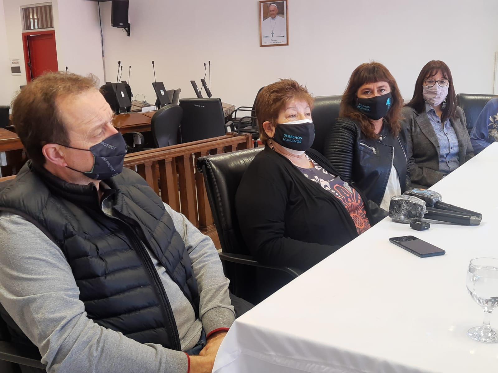 La Iniciativa Latinoamericana para la Identificación de Personas Desaparecidas se llevará a cabo en Zárate
